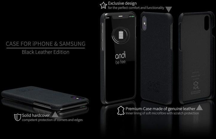 Samsung und iPhone Cases zur magnetischen Halterung